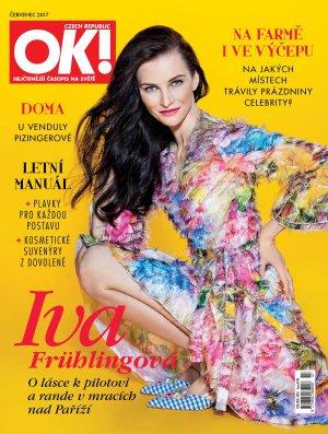 Obálka OK Magazín