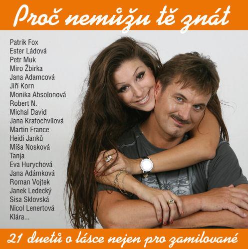 Petr Novák - Klaunova zpověď - Miroslav Graclík, Václav